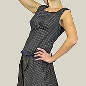 """Одежда ручной работы. Ярмарка Мастеров - ручная работа Костюм """"Каре-2"""" Авторская одежда NAN. Handmade."""