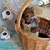 Куклы и игрушки ручной работы. Ярмарка Мастеров - ручная работа Шоколадная радость. Handmade.