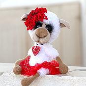 Куклы и игрушки handmade. Livemaster - original item The Sultry Dolores. Handmade.