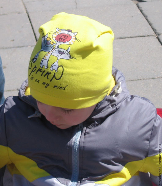 Шапки и шарфы ручной работы. Ярмарка Мастеров - ручная работа. Купить Шапочки трикотажные. Handmade. Шапка, трикотажная шапка