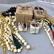 Сувениры и подарки handmade. Livemaster - original item Gift packaging, for jewelry. Handmade.