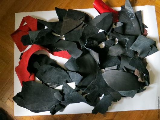 Шитье ручной работы. Ярмарка Мастеров - ручная работа. Купить весовой набор №12 натуральная кожа. Handmade. Кожа