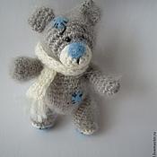Куклы и игрушки ручной работы. Ярмарка Мастеров - ручная работа Мишка Тедди Марик. Handmade.