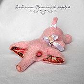 Куклы и игрушки ручной работы. Ярмарка Мастеров - ручная работа Снюська. Handmade.