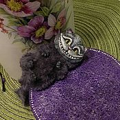 Куклы и игрушки handmade. Livemaster - original item Cheshire cat toy. Cheshire of Alice. Cat. Cat. Handmade.