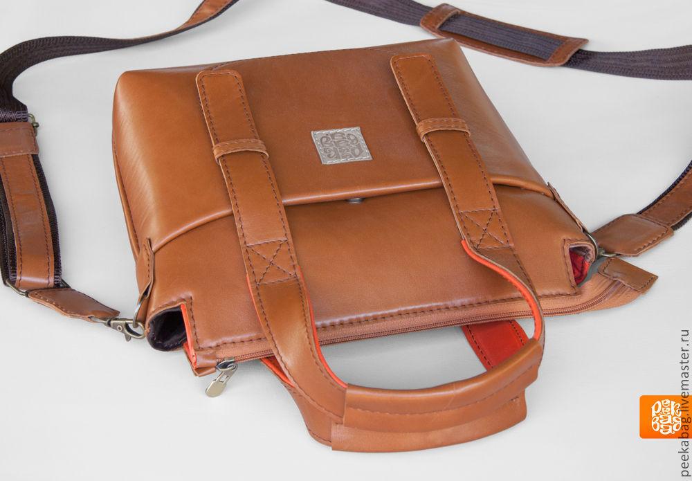 Мужские Сумки Купить кожаную сумку Calvin Klein