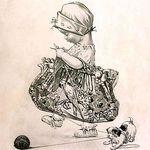 Диана (ДиДи) - Ярмарка Мастеров - ручная работа, handmade