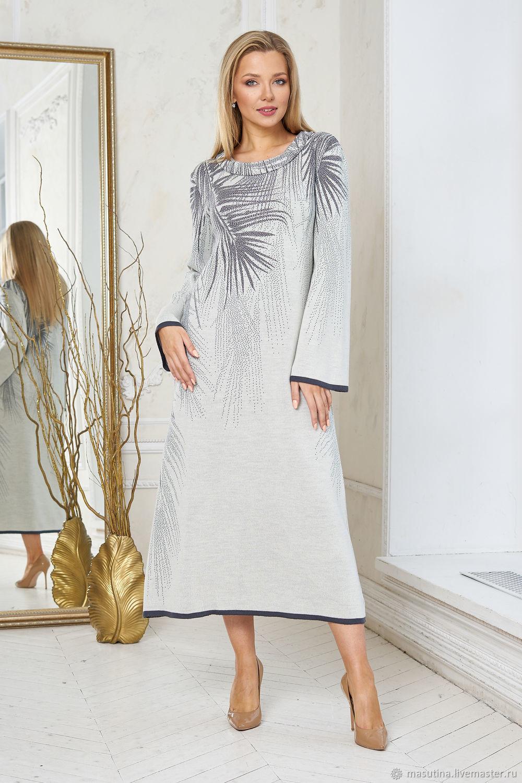 Dress ' Shadow', Dresses, St. Petersburg,  Фото №1
