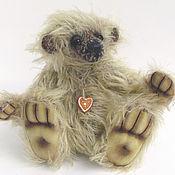 Куклы и игрушки handmade. Livemaster - original item Teddy bear Rahmatullin (18 cm). Handmade.