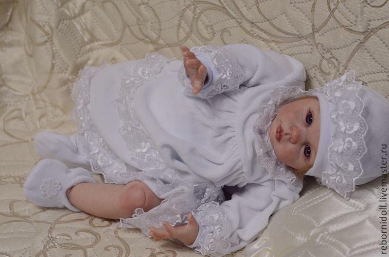 d8766a60ac5b Baby Dolls   Reborn Toys handmade. Doll reborn Chanel. Reborn Dolls