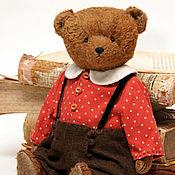 Куклы и игрушки ручной работы. Ярмарка Мастеров - ручная работа Гаврюша. Handmade.