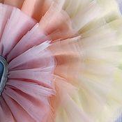 Одежда для кукол ручной работы. Ярмарка Мастеров - ручная работа Фатиновые юбочки для Паола Рейна. Handmade.