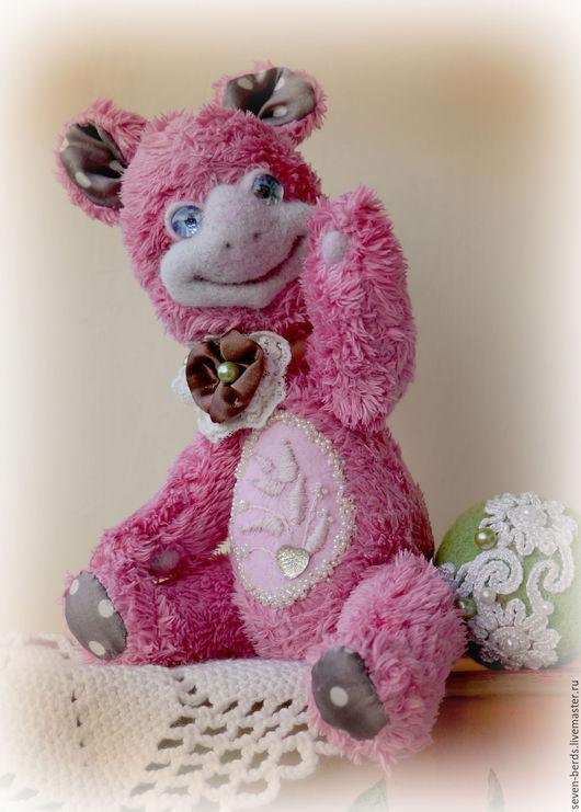 авторская игрушка,Мишка тедди. тедди,,кукла,,авторская игрушка.Игрушка в подарок. Ярмарка Мастеров. Авторская кукла.  Ирина Парасочка.