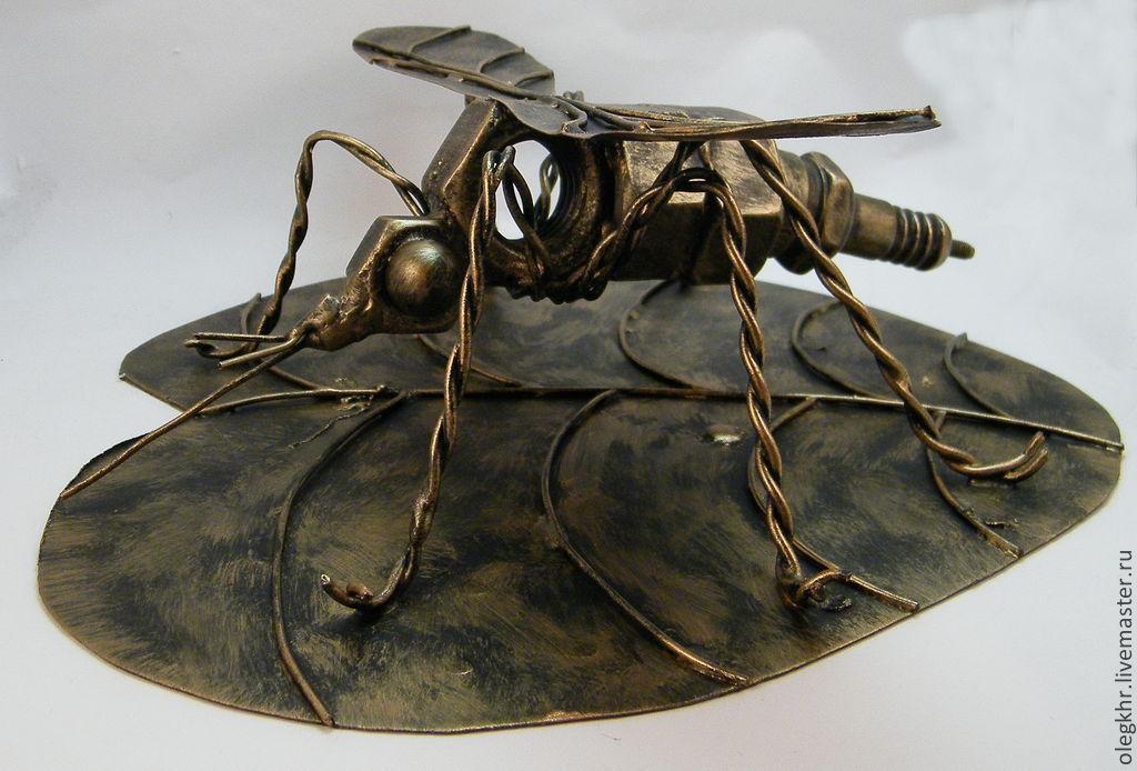 The mosquito, Model, Vitebsk,  Фото №1
