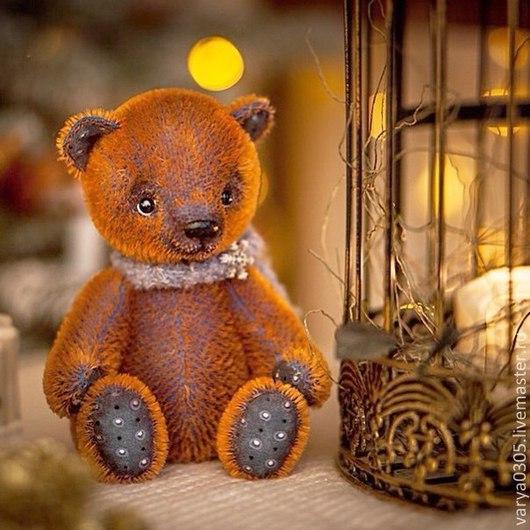 Teddy Bear Varvara Demidkina