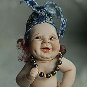 Куклы и игрушки handmade. Livemaster - original item Barinia. Handmade.