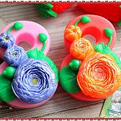 Косметика ручной работы. Ярмарка Мастеров - ручная работа Мыло,мыло ручной работы,мыло 8 марта. Handmade.