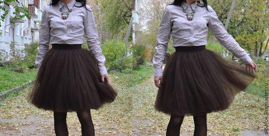 юбка из фатина пачка на молнии купить москва доставка 8 926706 0998