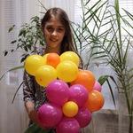 Анастасия Обрезанова (HandMadePolymer) - Ярмарка Мастеров - ручная работа, handmade