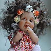 Куклы и игрушки handmade. Livemaster - original item Viorica. Handmade.