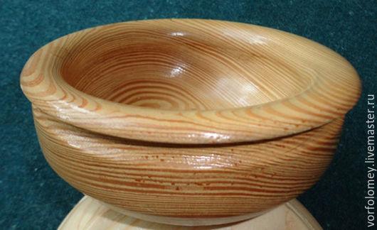 Кружки и чашки ручной работы. Ярмарка Мастеров - ручная работа. Купить Чашка из дерева. Handmade. Бежевый, заготовки из дерева