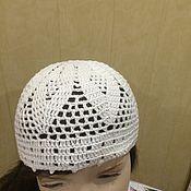 Одежда ручной работы. Ярмарка Мастеров - ручная работа Детские шапочки. Handmade.