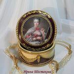Ирина Шестакова Мой декупаж - Ярмарка Мастеров - ручная работа, handmade