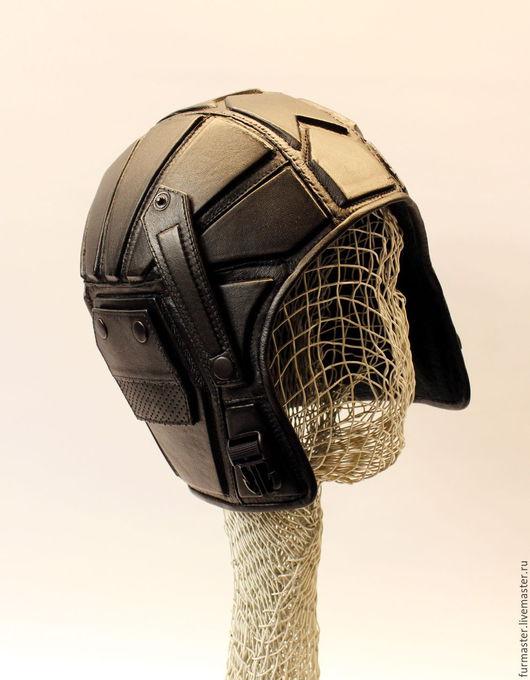 """Ролевые игры ручной работы. Ярмарка Мастеров - ручная работа. Купить Защитный тактический шлем """"Карна"""". Handmade. Защитный шлем"""