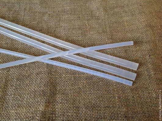 Другие виды рукоделия ручной работы. Ярмарка Мастеров - ручная работа. Купить Клей для термопистолета 7 мм и 11 мм. Handmade.
