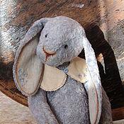 Тедди кролик Незабудка