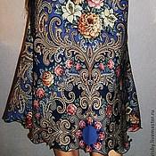 Одежда handmade. Livemaster - original item Skirt 2 scarves from pavlogoradsky