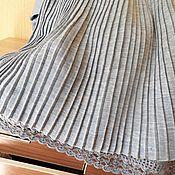 Одежда ручной работы. Ярмарка Мастеров - ручная работа юбка -10. Handmade.