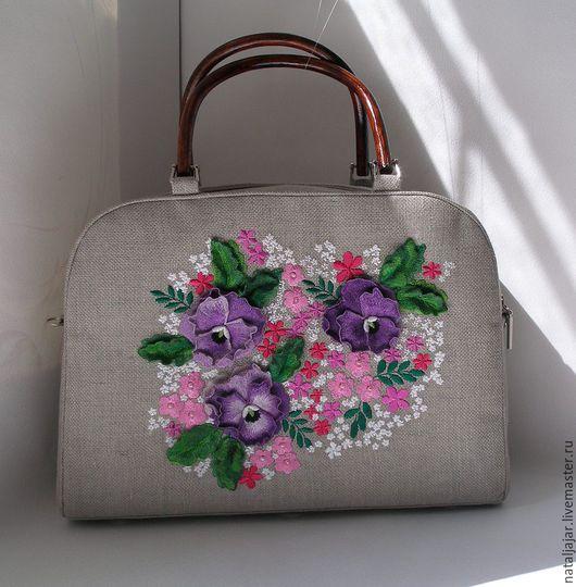 готовая сумочка