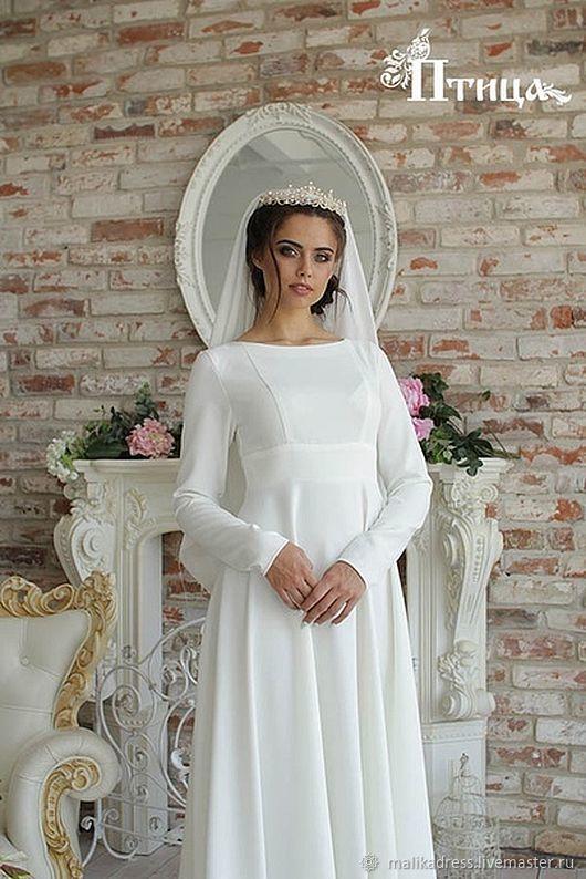 Купить Платье В Церковь В Москве