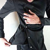 Одежда handmade. Livemaster - original item Jacket SM01. Handmade.