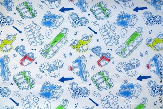 ткань машинки