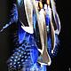 """Ловцы снов ручной работы. Ловец  Снов """"Hototo"""". Татьяна Бакаева (store-miracles). Интернет-магазин Ярмарка Мастеров. ива"""