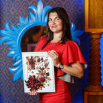 Мастерская-студия  Vera Vlasova V&V - Ярмарка Мастеров - ручная работа, handmade