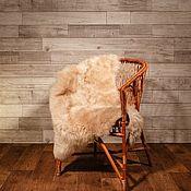 Ковры ручной работы. Ярмарка Мастеров - ручная работа Натуральная овчина для дома. Handmade.