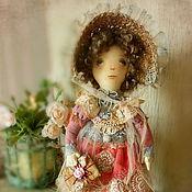 Куклы и игрушки ручной работы. Ярмарка Мастеров - ручная работа Письмо с валентинкой. Handmade.