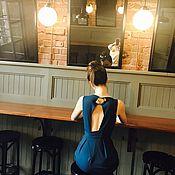 """Одежда ручной работы. Ярмарка Мастеров - ручная работа Платье """"Cepheus"""". Handmade."""