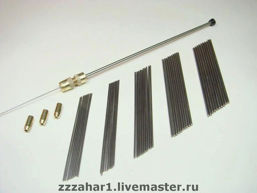 Other Handiwork handmade. Livemaster - handmade. Buy Multimodel.Multimodel, silver