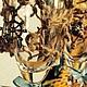 Свадебные аксессуары ручной работы. Бокалы молодоженов в морском стиле. Галина (Fishers-ideas). Ярмарка Мастеров. Свадьба, натуральные ракушки