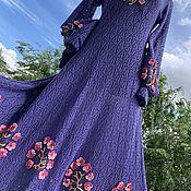 Одежда handmade. Livemaster - original item dresses: SAKURA. Handmade.