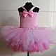 Платье `Розовая дымка`, Kseniya Stone  +79268365887 (WhatsApp/Viber/sms)