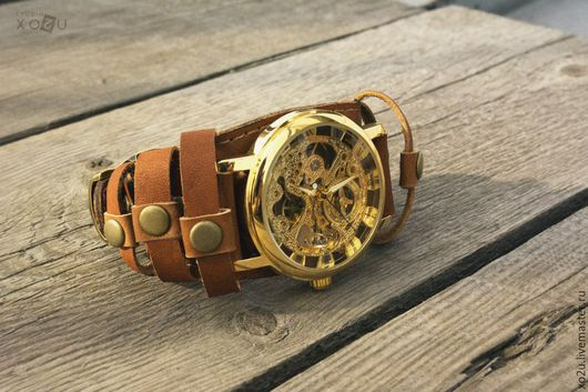 Часы наручные Zeppelin - стильный дизайнерский аксессуар для мужского и женского запястья