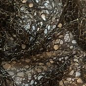 Материалы для творчества handmade. Livemaster - original item Fabric: Lace. Handmade.