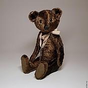 Куклы и игрушки ручной работы. Ярмарка Мастеров - ручная работа Мишка Тедди Мишутка. Handmade.