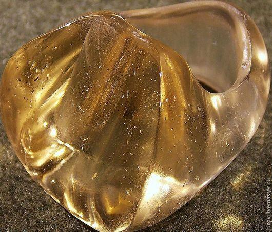Кольца ручной работы. Ярмарка Мастеров - ручная работа. Купить Несущий свет. Handmade. Авторская ручная работа, кольцо из камня