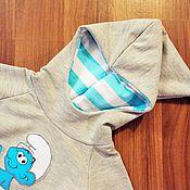 Детский костюм Смурфик